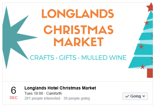 Longlands Christmas 2016